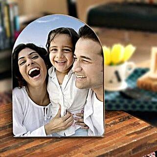 Precious Memory Personalize Plaque: Home Decor Anniversary Gifts