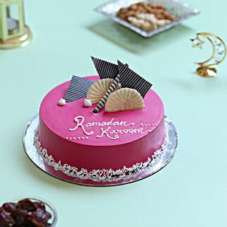 Ramadan Special Cake: Send Eid Gifts