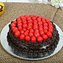 Rich Truffle Cake: Cake Delivery in East Sikkim