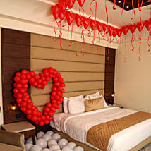 Romantic Balloon Decor: Flower Delivery in Gopalganj
