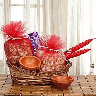 Savoury Treats: Diwali Gift Hampers