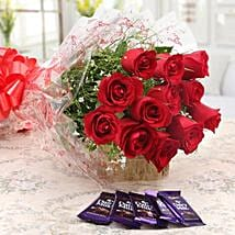 Set To Please: Valentine Flowers Tirupur