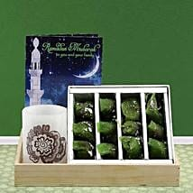 Shining Wishes: Eid Gifts