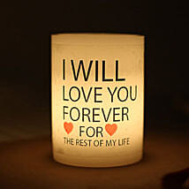 Sight of Love Candle: