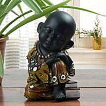 Sleeping Monk: Home Decor Gifts Ideas