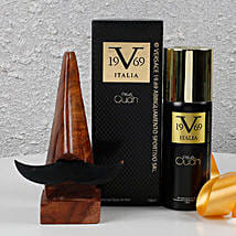 Smell Great Fathers Day Combo: Funny Gifts