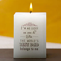 Spread The Light: Candles
