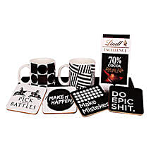 Sweet Kiss For Love: Coasters