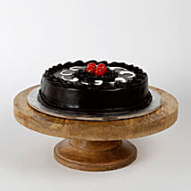 Truffle Cake: Birthday Cakes for Wife
