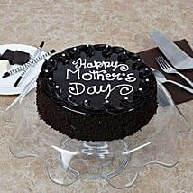 Truly Chocolaty Mothers Day Cake: Gifts for Grandmother