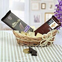 Twist Of Flavors: Gift Baskets