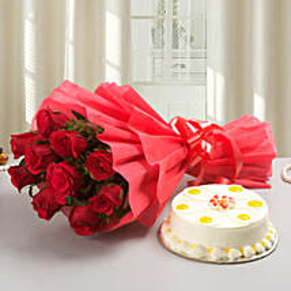 Ultimate Statement: Send Birthday Cakes to Aurangabad