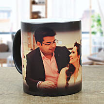 Personalized Magic Mug: Personalised Mugs