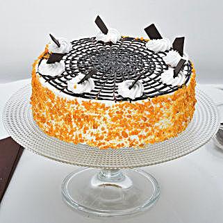 Special Butterscotch Cake: Send Butterscotch Cakes