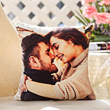 Valentine's Day Personalised Cushion: Personalised Cushions for Valentine