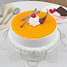 Yummy Mango Cream Cake: Mango Cakes to Gurgaon