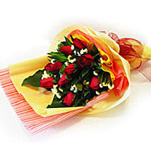 Enchanting Bouquet of Roses: Ramadan Gift Delivery in Malaysia