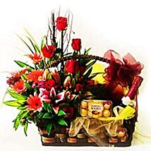 Show Your Pure Love: Hamper Delivery Malaysia