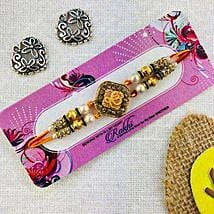 Bandhan Rakhi: Rakhi Gifts for Brother to NZ
