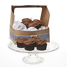Choco Express Cupcakes: Send Birthday Cakes to New Zealand