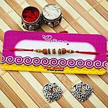 Love Rakhi: Rakhi for Kids to New Zealand