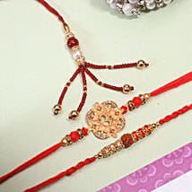 Masti Family Rakhi: Send Kids Rakhi to NZ
