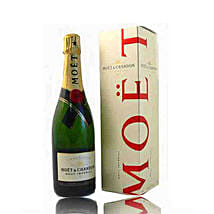 Moet And Chandon Brut Imperial: Valentine's Day Gifts to New Zealand