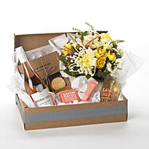 Pamper Her Gift Hamper: Mother's Day Gifts to New Zealand