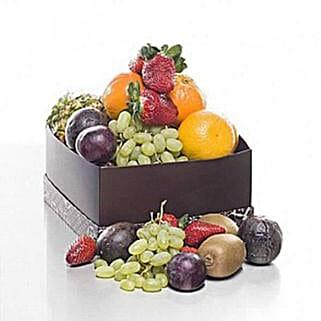 Season's Best Fruits: Send Diwali Gifts to New Zealand