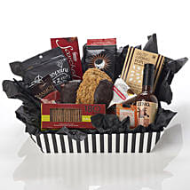 Sweetness Overloaded: Corporate Gifts to New Zealand
