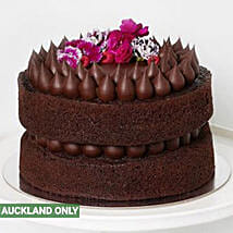 Yummy Mini Dark Chocolate Cake: Send Cakes to New Zealand