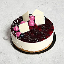 Blueberry Cheesecake OM: Send Gifts to Oman