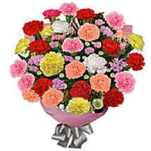 Carnation Carnival oma: Valentine's Day Gifts to Oman
