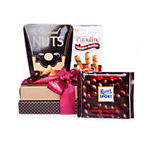 Simply Perfection: Corporate Gifts to Pakistan