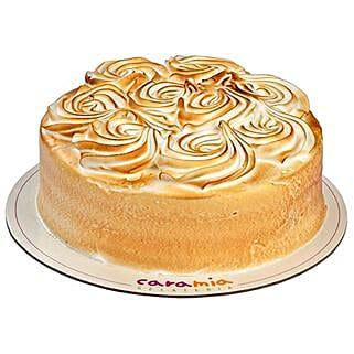 Brazo Gelato Meringue Cake: Order Birthday Cakes in Philippines