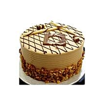 Coffee Cake: Cake Delivery in Caloocan