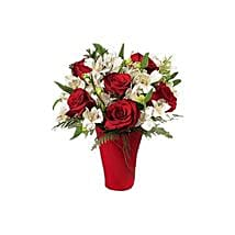 Love n Loyalty: Valentine Flower Bouquets to Philippines