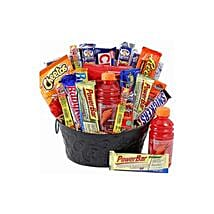Power Pack: Philippines Gift Hamper Delivery