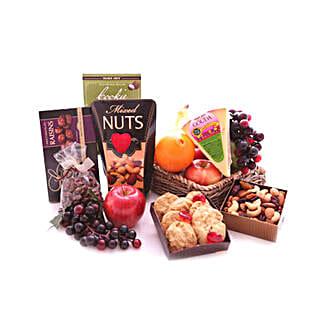 Date Night Snacks: Friendship Day Gifts to Qatar