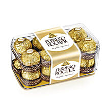Ferrero Rocher Delight: Birthday Gifts to Qatar