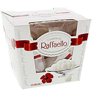 Joy of Ferrero Raffaello: Wedding Gift Delivery in Qatar
