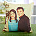 Dual Personalized Cushion