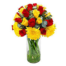 Best Wishes: Flower Delivery in Jeddah