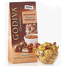 Godiva Dessert Truffles: Send Chocolates to Saudi Arabia