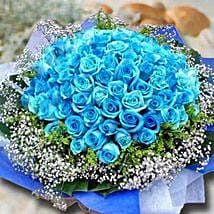 99 Blue Roses: Miss You