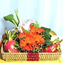 Healthy Remedy: Gift Hampers to Singapore