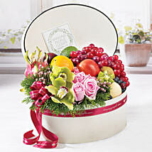 Nutritious and Beautiful: Gift Hampers to Singapore