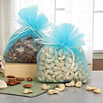 Something Delicious: Bhai Dooj Gift Delivery in Singapore