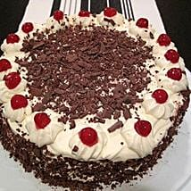 Yummiliscious Black Forest Cake: Deliver Cakes in Singapore