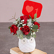 Hoot Of Love: Send Gifts to South Africa